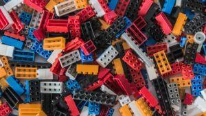 Legotage für Kinder